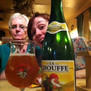 This is my favourite beer related photograph of 2012.