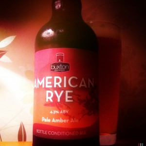 American Rye