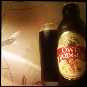Owd Rodger