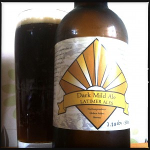 Dark Mild Ale