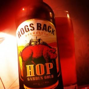 Hop Garden Gold