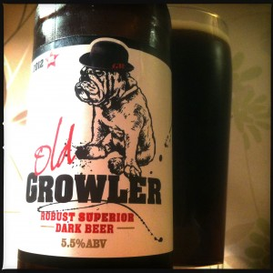 Old Growler
