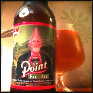 Point Pale Ale