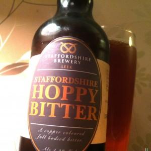 Staffordshire Hoppy Bitter