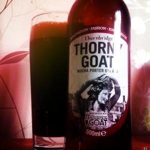 Thorny Goat
