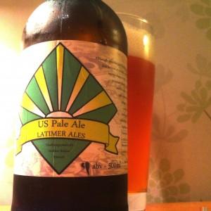 US Pale Ale