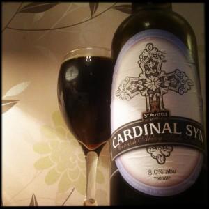 Cardinal Syn
