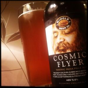 Cosmic Flyer