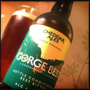 Gorge Best