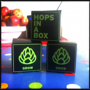 Hops In A Box