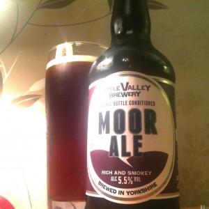 Moor Ale