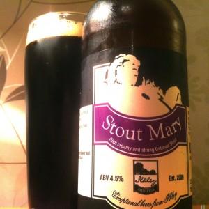 Stout Mary