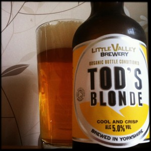 Tod's Blonde