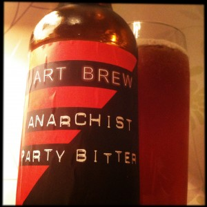 Anarchist Party Bitter