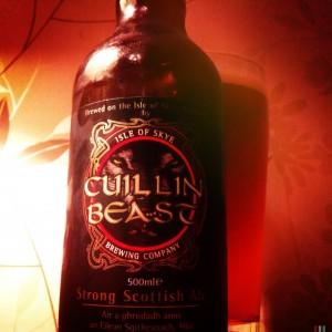 Cuillin Beast