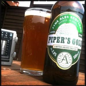 Piper's Gold