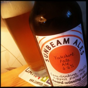 Yorkshire Pale Ale