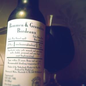 Bommen & Granaten Bordeaux