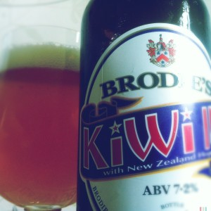 Kiwi IPA