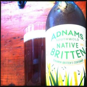 Native Britten