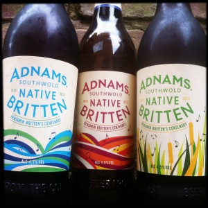 Native Britten Threesome