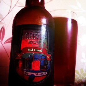 Red Diesel