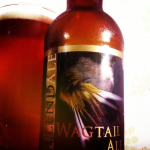 Wagtail Ale
