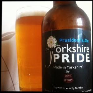 Yorkshire Pride