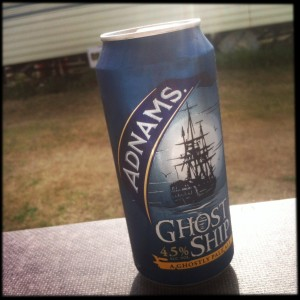 Ghost Ship Can