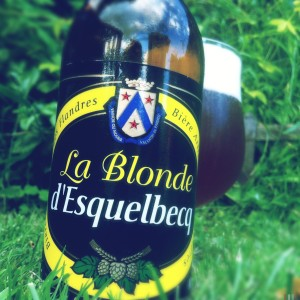 La Blonde D'Esquelbercq