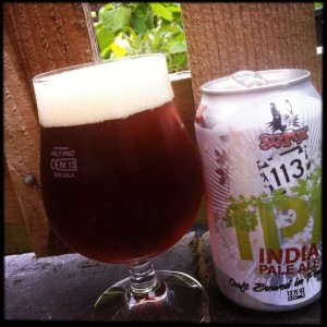Route 113 IPA