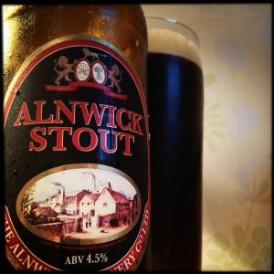 Alnwick Stout