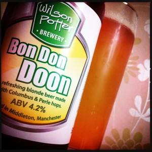 Bon Don Doon