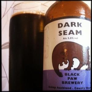 Dark Seam