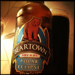 Polar Eclipse