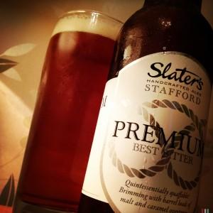 Premium Best Bitter