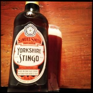 Yorkshire Stingo