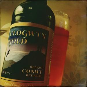 Clogwyn Gold