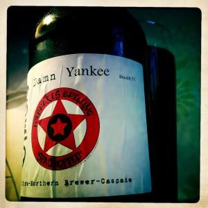Damn Yankee