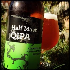 Half Mast QIPA