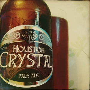 Houston Crystal