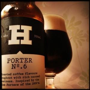 Porter No 6