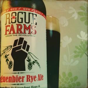 Roguenbier Rye Ale