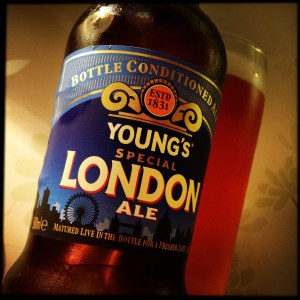 Special London Ale
