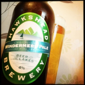 Widermere Pale