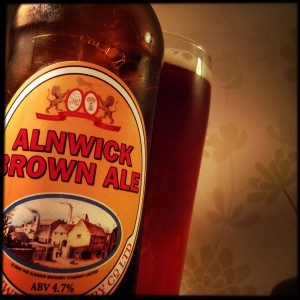 Alnwick Brown Ale