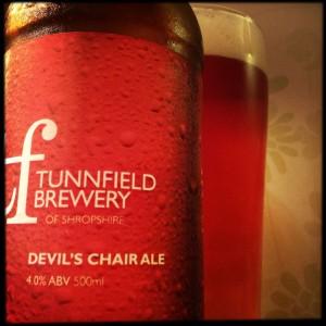 Devil's Chair Ale