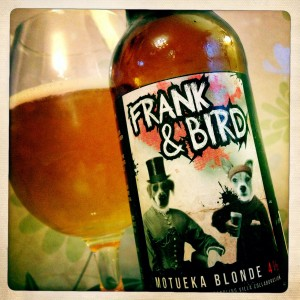 Frank & Bird