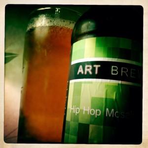 Hip Hop Mosaic
