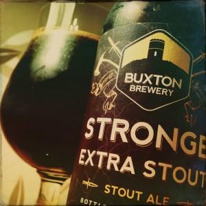 Stronge Extra Stout